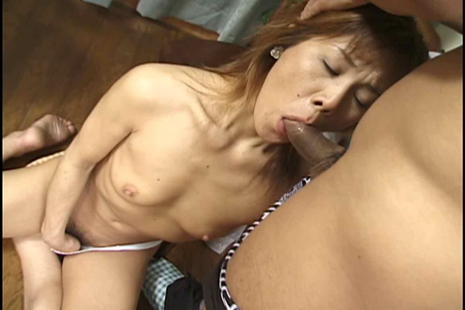 昼間の奥様は欲求不満 ~桜井昌子~ 熟女のエッチ  94pic 82