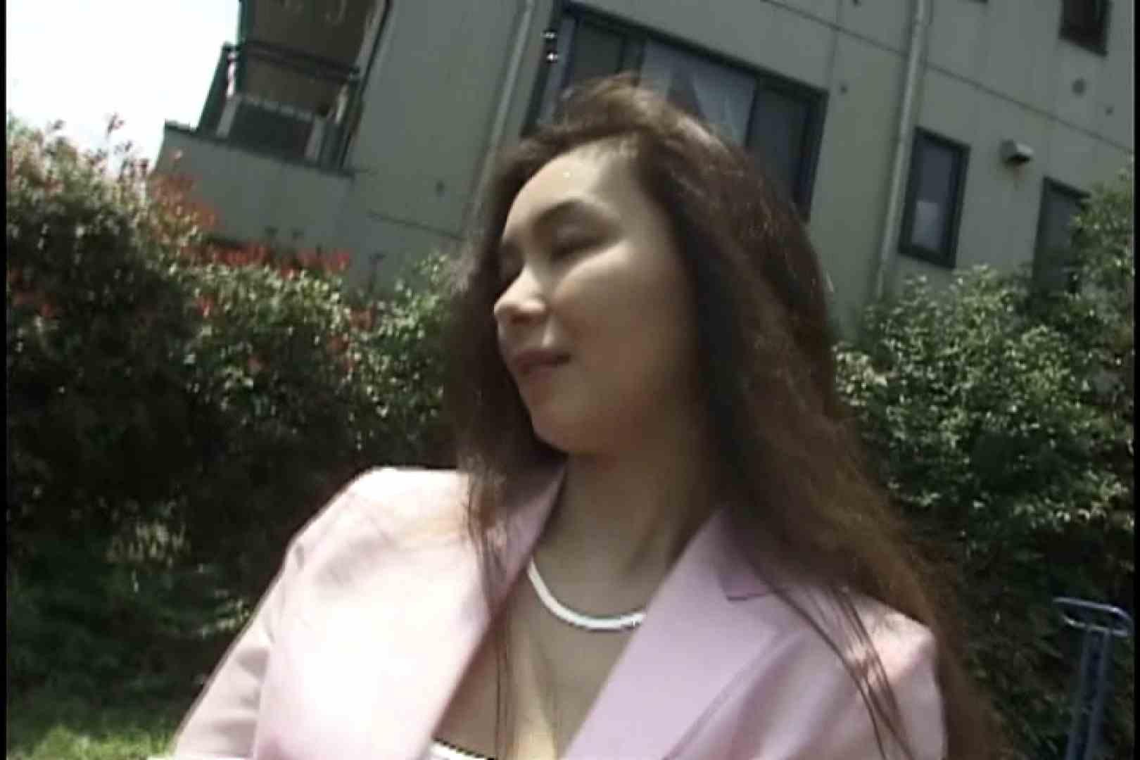 昼間の奥様は欲求不満 ~石田美和~ 熟女のエッチ オマンコ動画キャプチャ 111pic 14