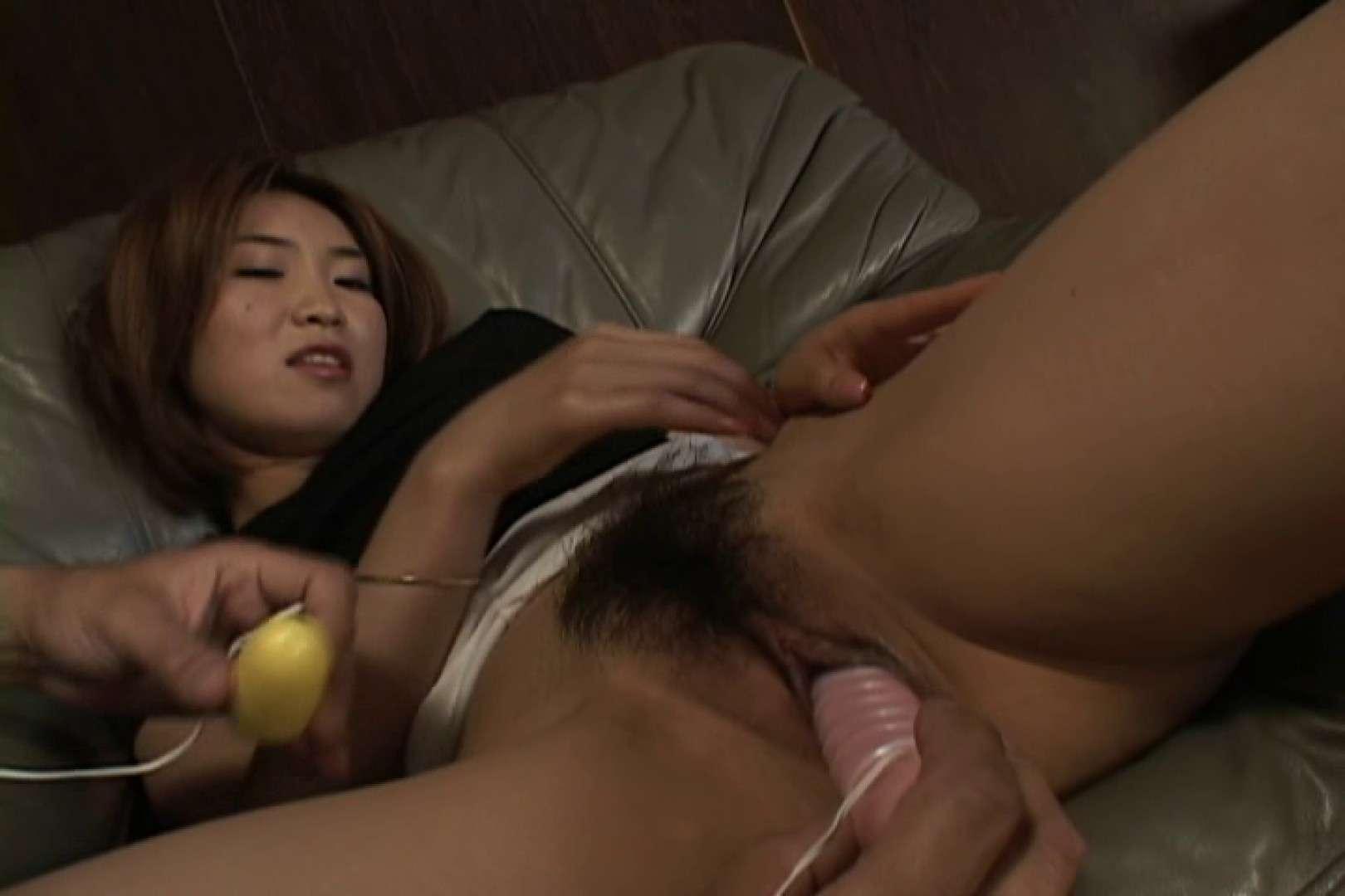 昼間の奥様は欲求不満 ~桜田&小山~ ローター | 熟女のエッチ  104pic 101