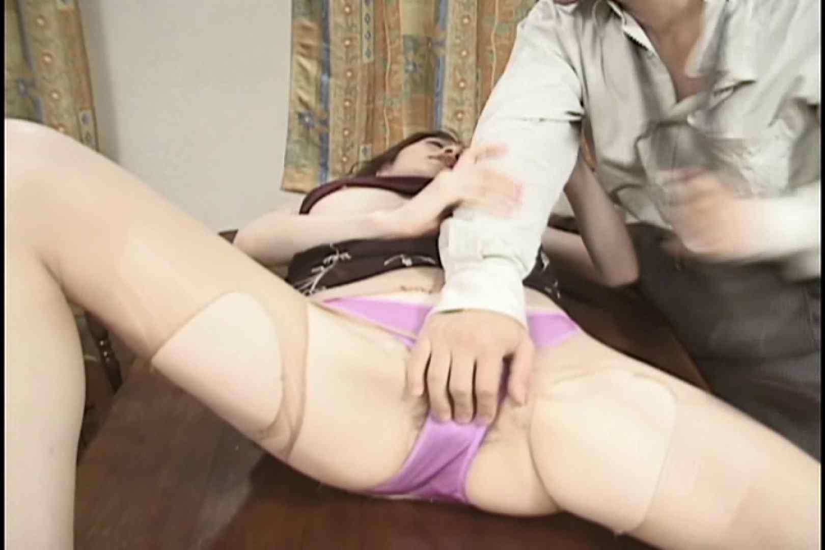 昼間の奥様は欲求不満 ~川奈まりこ~ 熟女のエッチ  111pic 50
