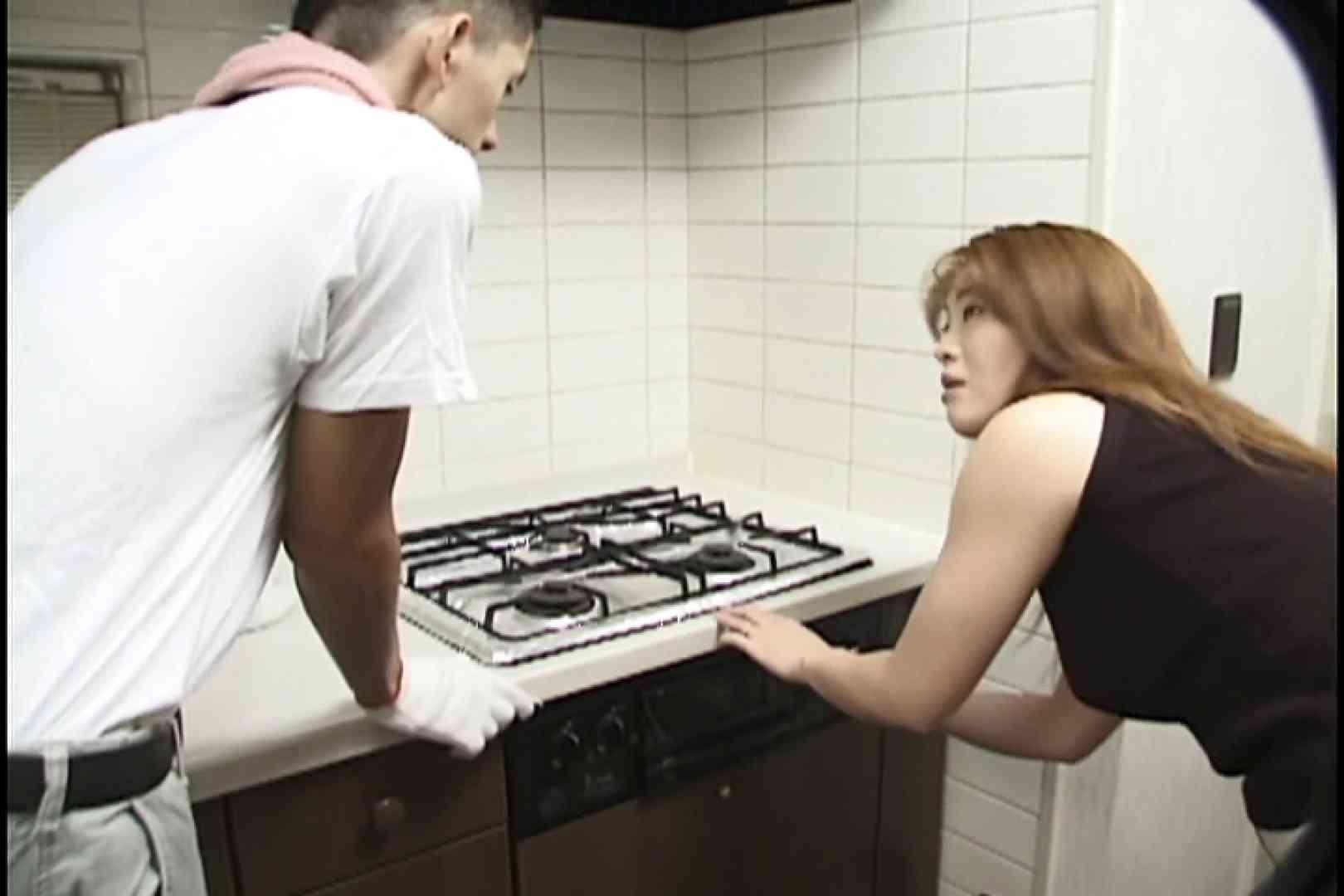 昼間の奥様は欲求不満 ~森原知美~ おっぱい大好き  73pic 18