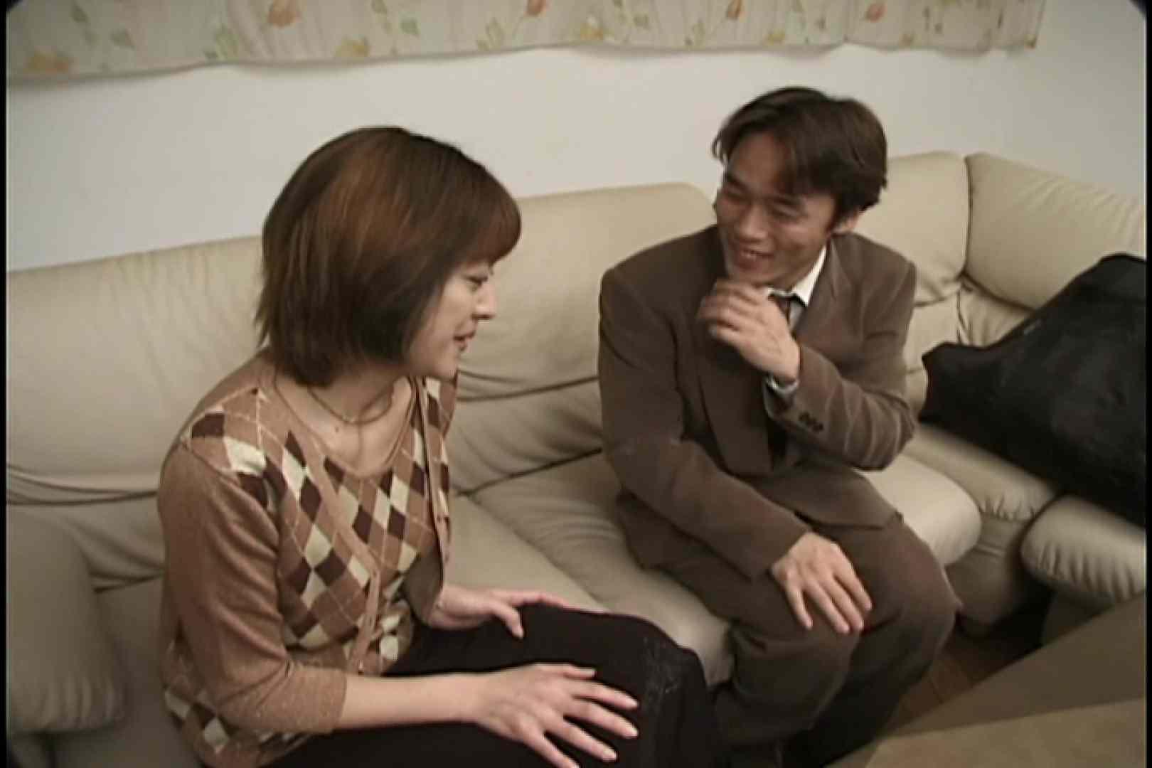 昼間の奥様は欲求不満 ~石川麻紀~ 熟女のエッチ  102pic 12