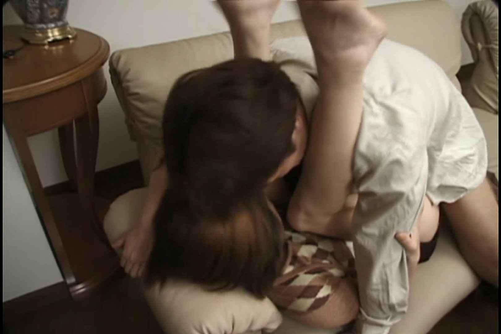 昼間の奥様は欲求不満 ~石川麻紀~ 熟女のエッチ  102pic 36