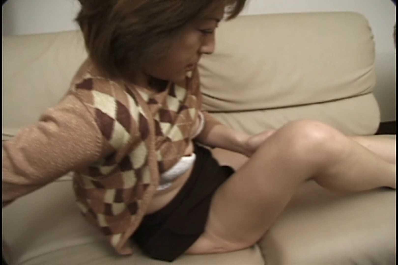 昼間の奥様は欲求不満 ~石川麻紀~ 熟女のエッチ  102pic 40