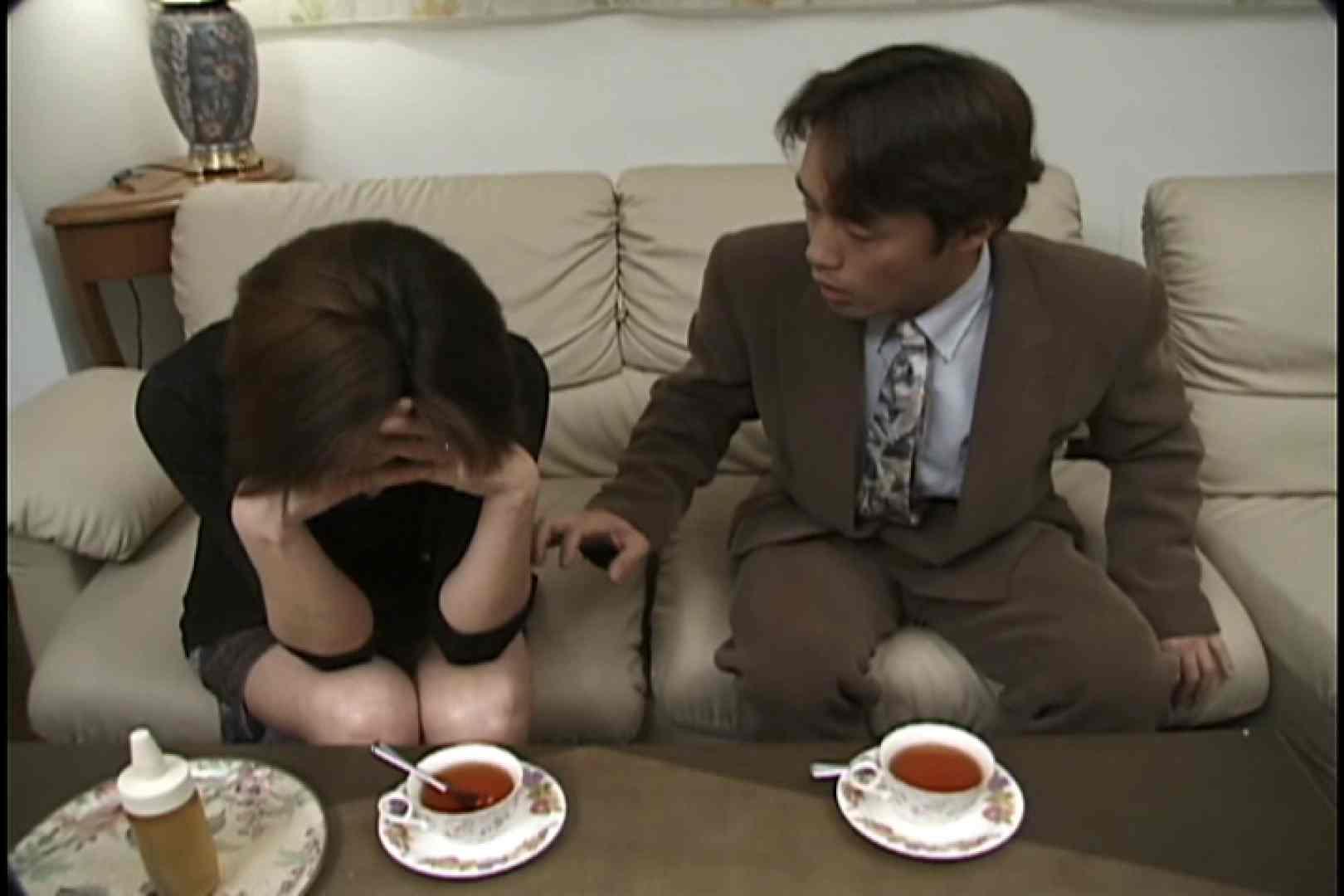 昼間の奥様は欲求不満 ~石川麻紀~ 熟女のエッチ  102pic 54