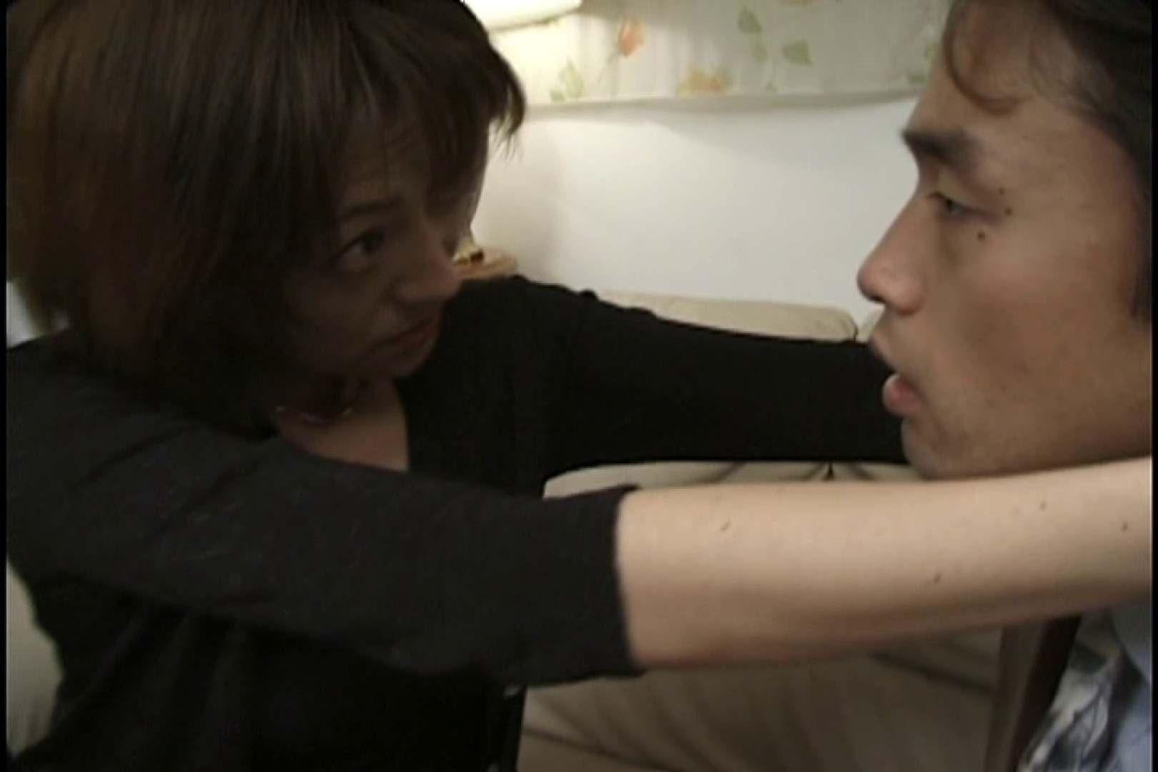 昼間の奥様は欲求不満 ~石川麻紀~ 熟女のエッチ  102pic 56