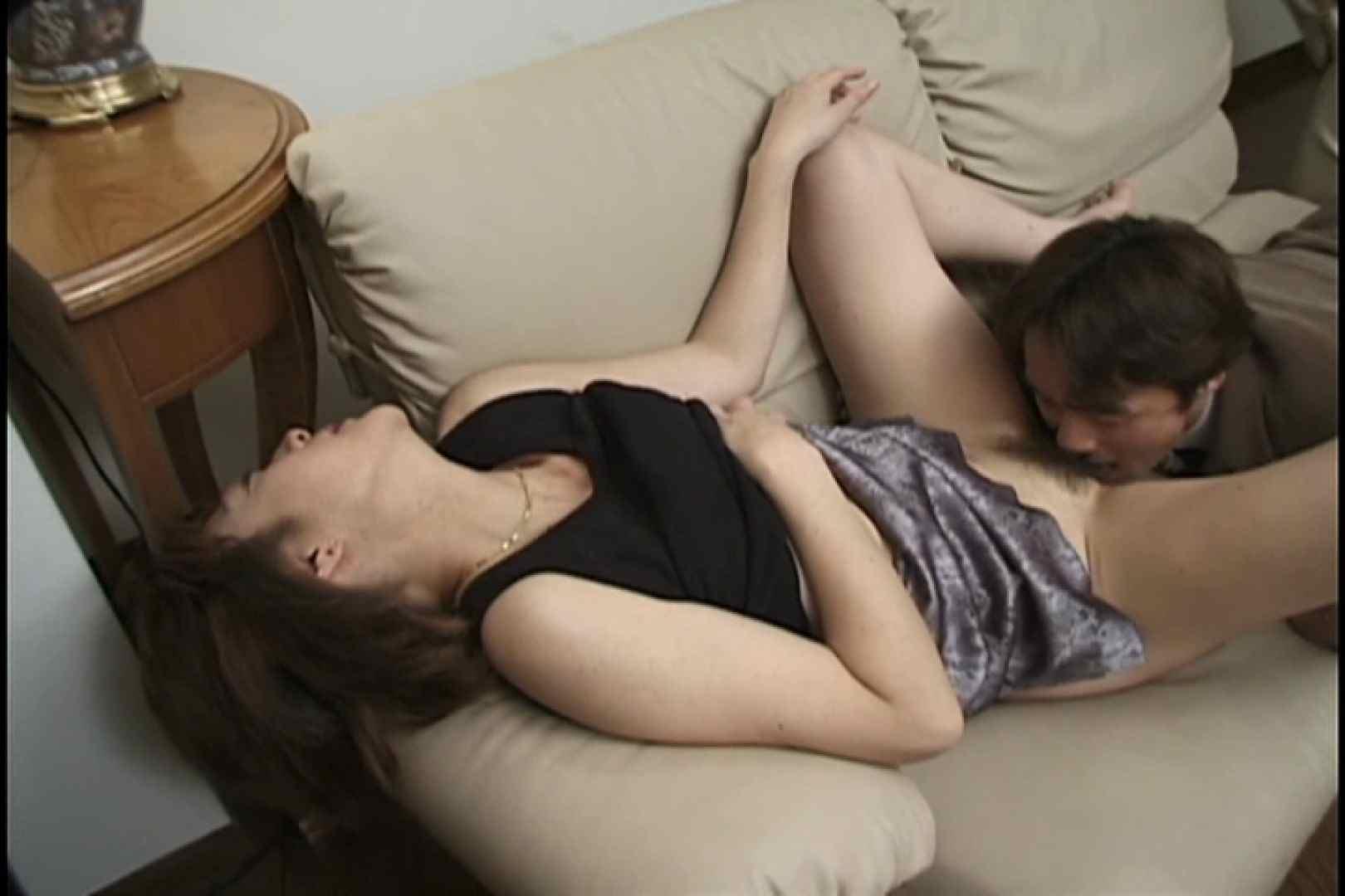 昼間の奥様は欲求不満 ~石川麻紀~ 熟女のエッチ | 0  102pic 79