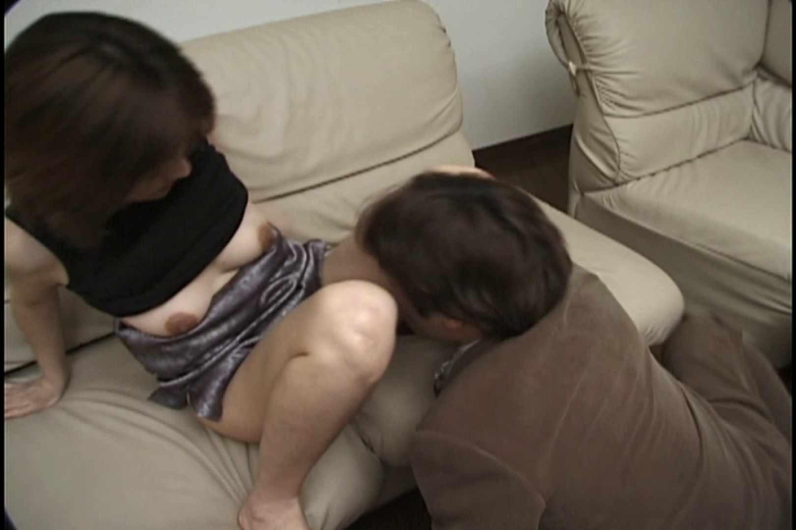 昼間の奥様は欲求不満 ~石川麻紀~ 熟女のエッチ | 0  102pic 81