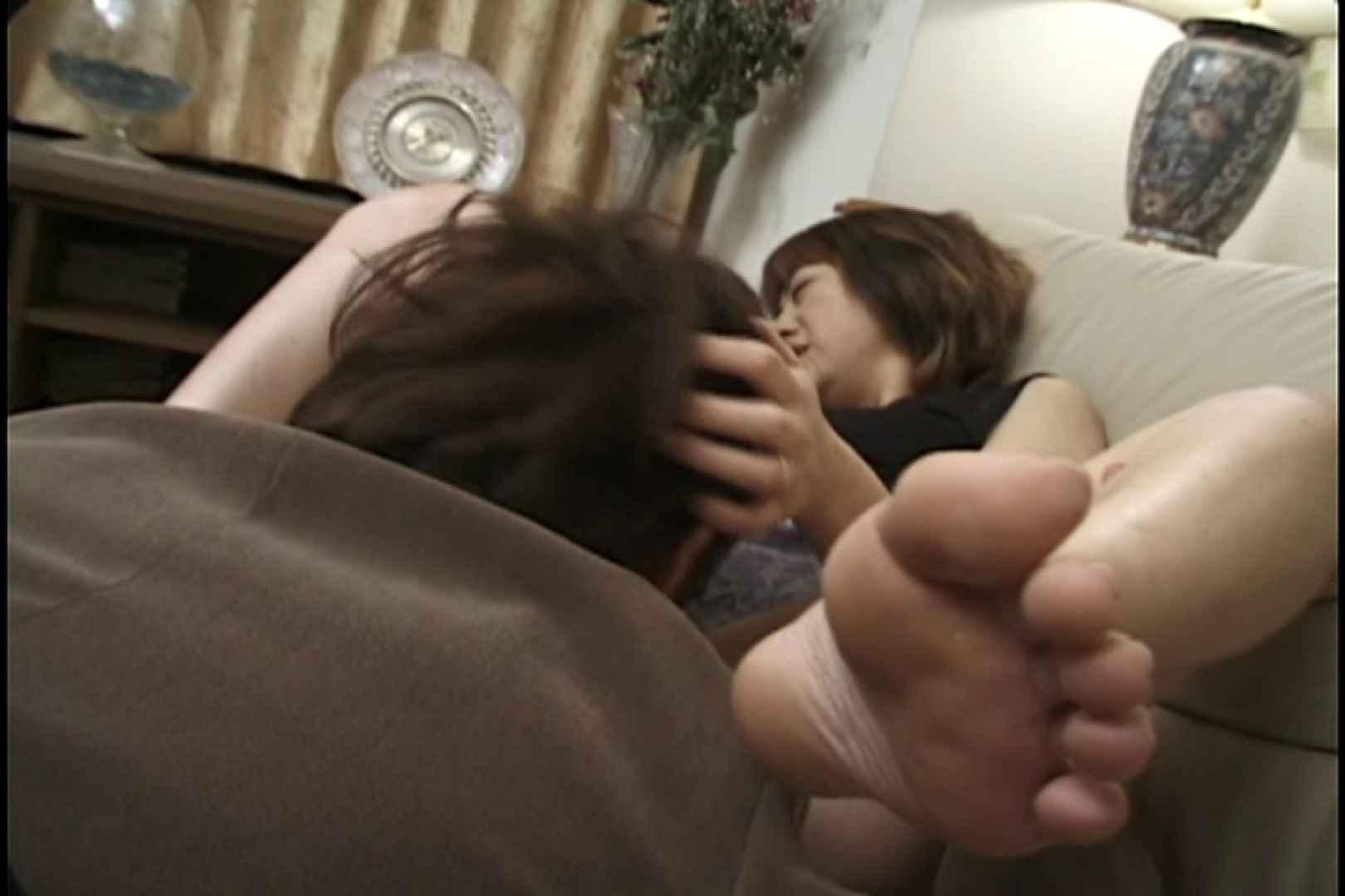 昼間の奥様は欲求不満 ~石川麻紀~ 熟女のエッチ | 0  102pic 95