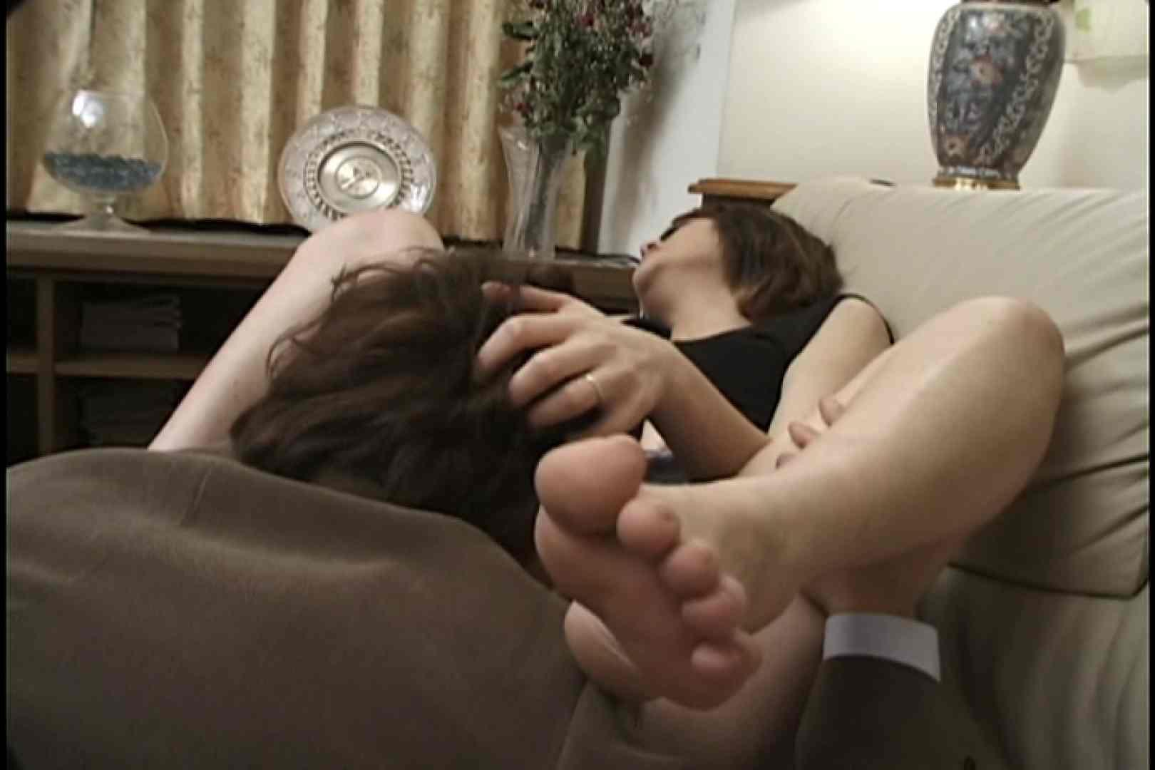 昼間の奥様は欲求不満 ~石川麻紀~ 熟女のエッチ  102pic 96