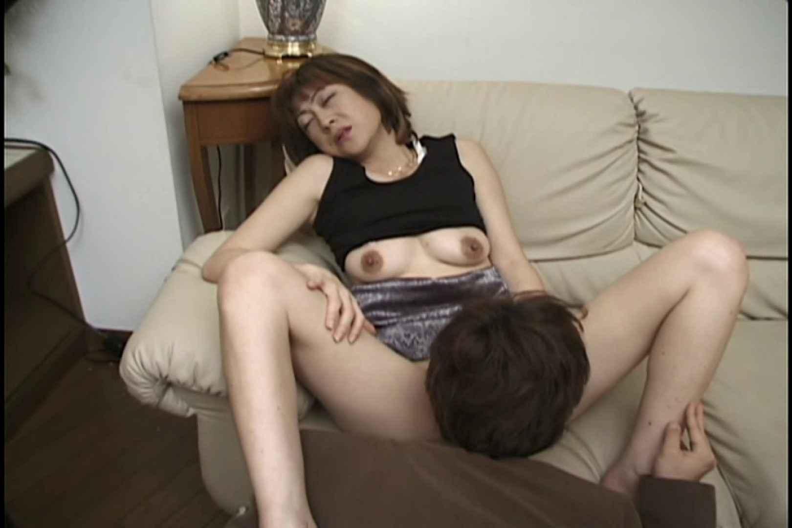 昼間の奥様は欲求不満 ~石川麻紀~ 熟女のエッチ  102pic 100