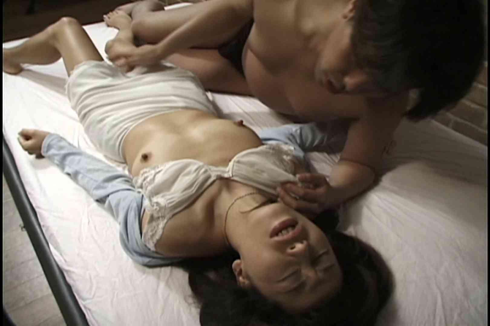 清楚系の奥様にHの火がつき,乱れ狂う~加藤知子~ 熟女のエッチ 盗み撮り動画 80pic 44