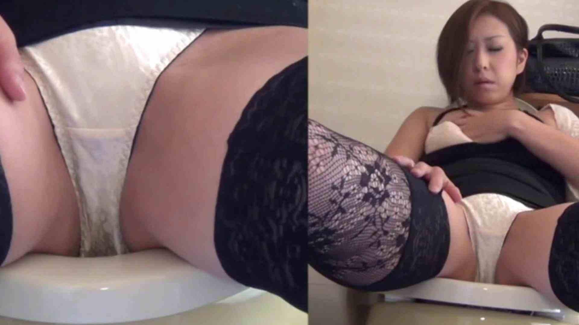 変態オナニー劇場 Vol.38 流出作品 ワレメ無修正動画無料 69pic 7
