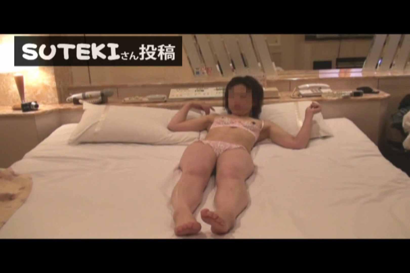 SUTEKIさん投稿 Hな記録、ピンクオープンブラ 素人 戯れ無修正画像 103pic 19