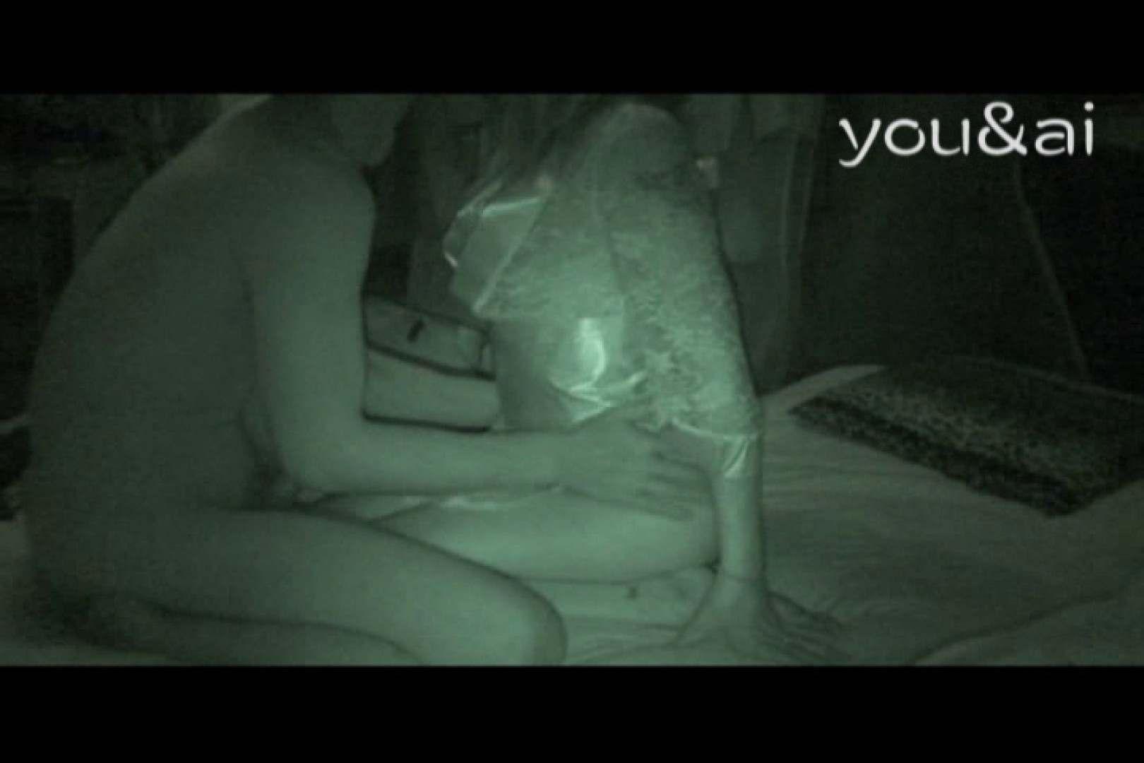 おしどり夫婦のyou&aiさん投稿作品vol.9 一般投稿 性交動画流出 58pic 2