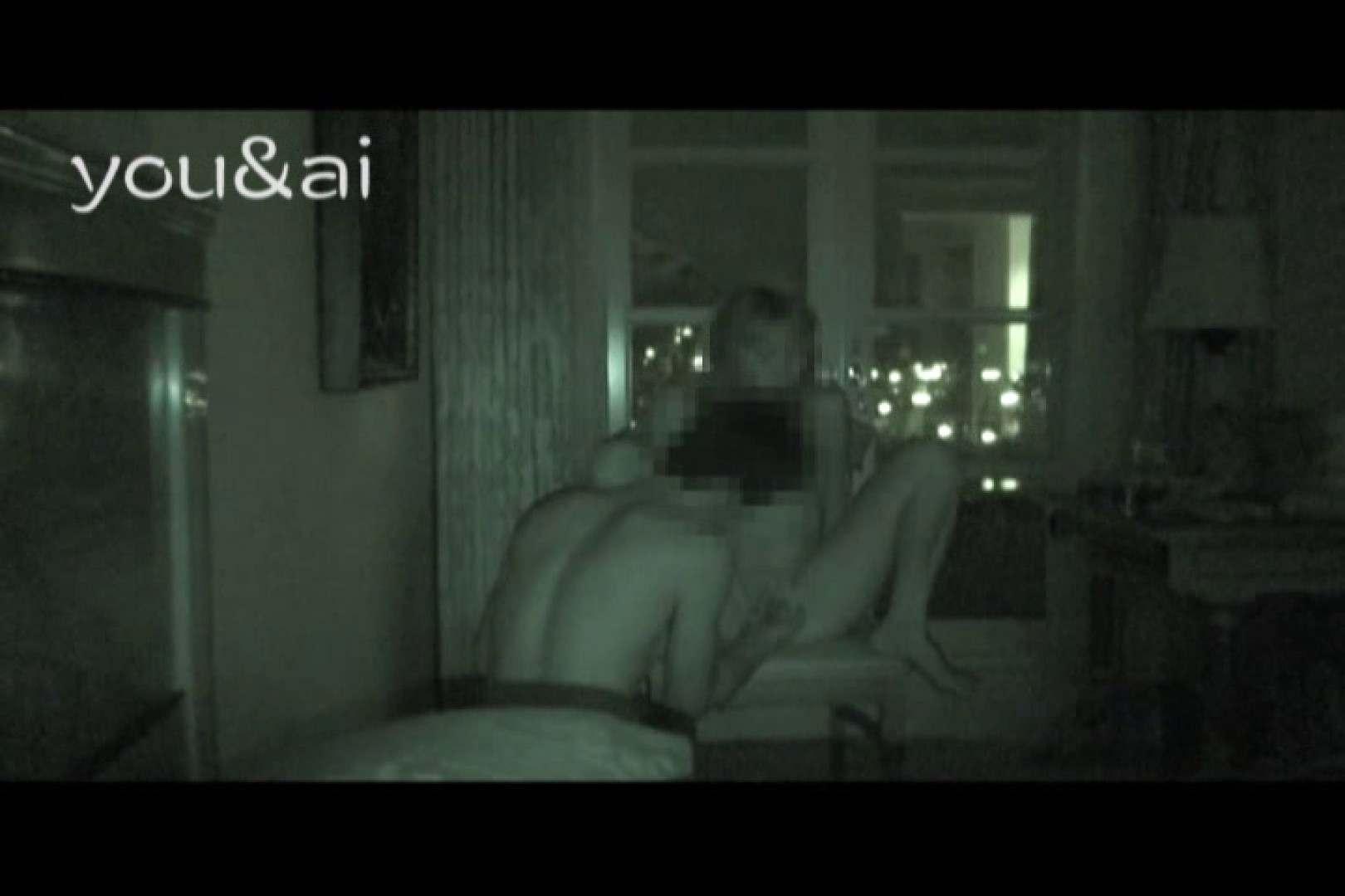 おしどり夫婦のyou&aiさん投稿作品vol.10 ホテル  110pic 52