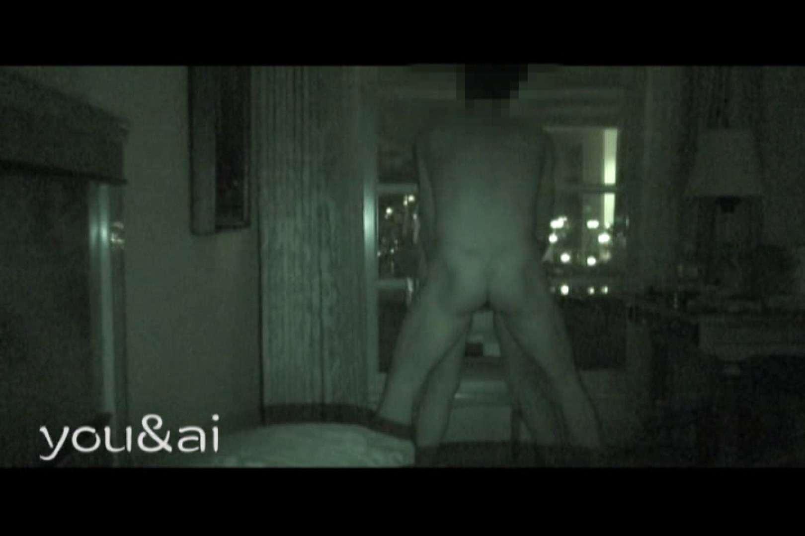 おしどり夫婦のyou&aiさん投稿作品vol.10 ホテル  110pic 68