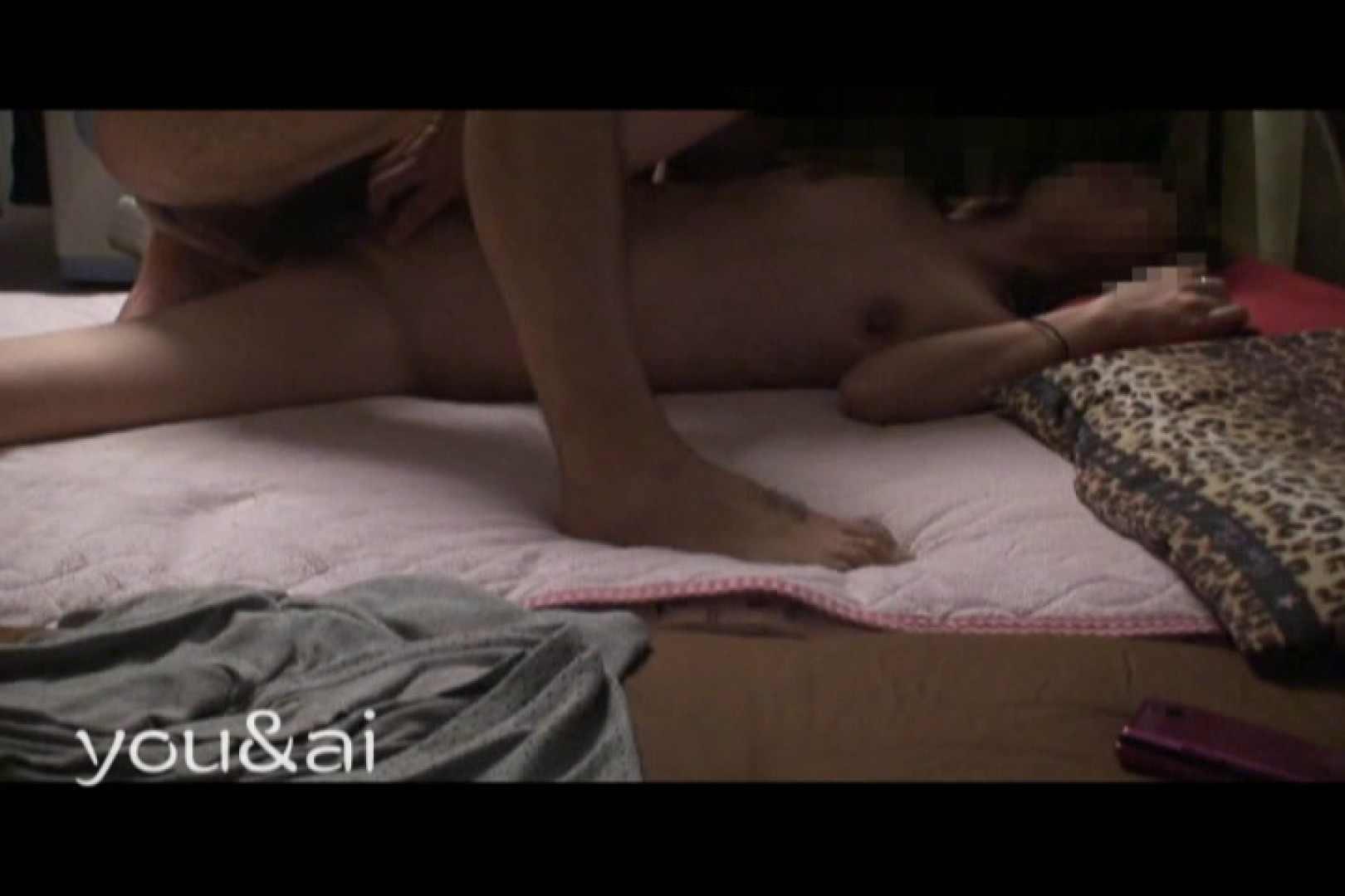 おしどり夫婦のyou&aiさん投稿作品vol.13 OLのエッチ 性交動画流出 61pic 14