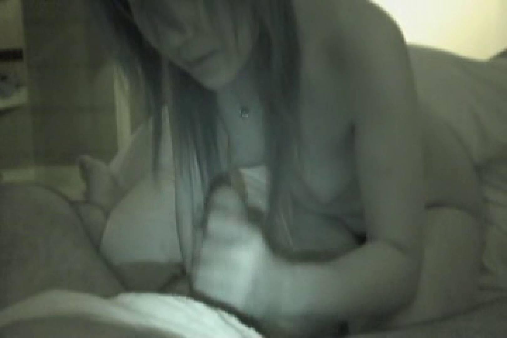 タレ目ちゃんに電気を消して中出し アナルに入れちゃう SEX無修正画像 61pic 55