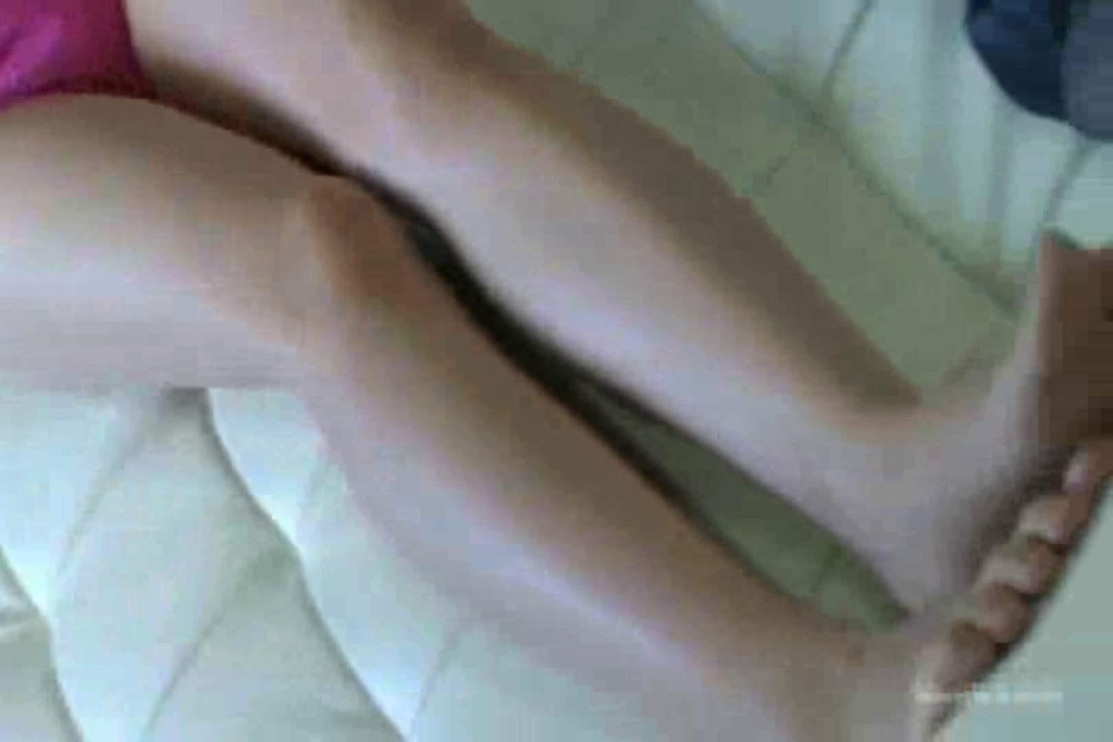 素人嬢のかなこ21歳の激オナ 着替え | オナニー覗き見  71pic 11
