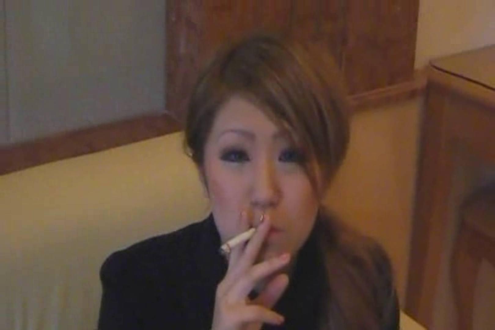 投稿素人 エリ22歳 シャワー AV動画キャプチャ 61pic 4