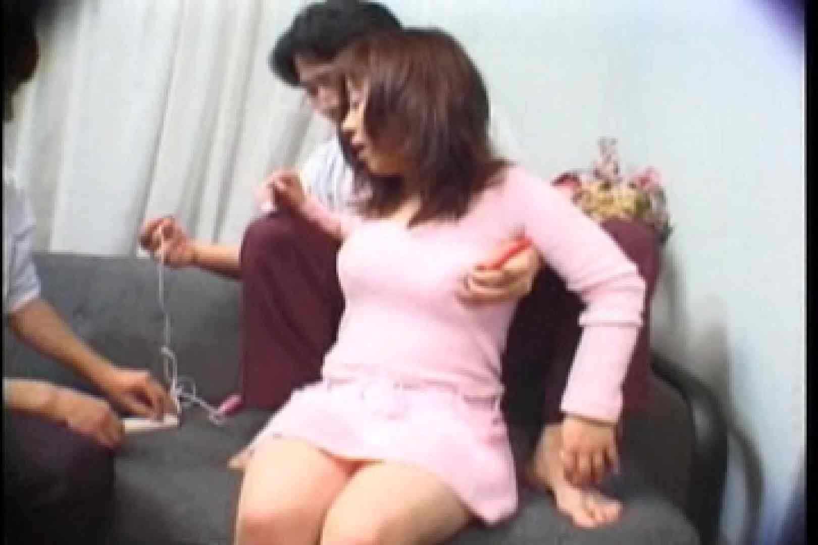 素人嬢126人のハメ撮り 山下まい 巨乳に挟まれたい 盗撮動画紹介 89pic 65