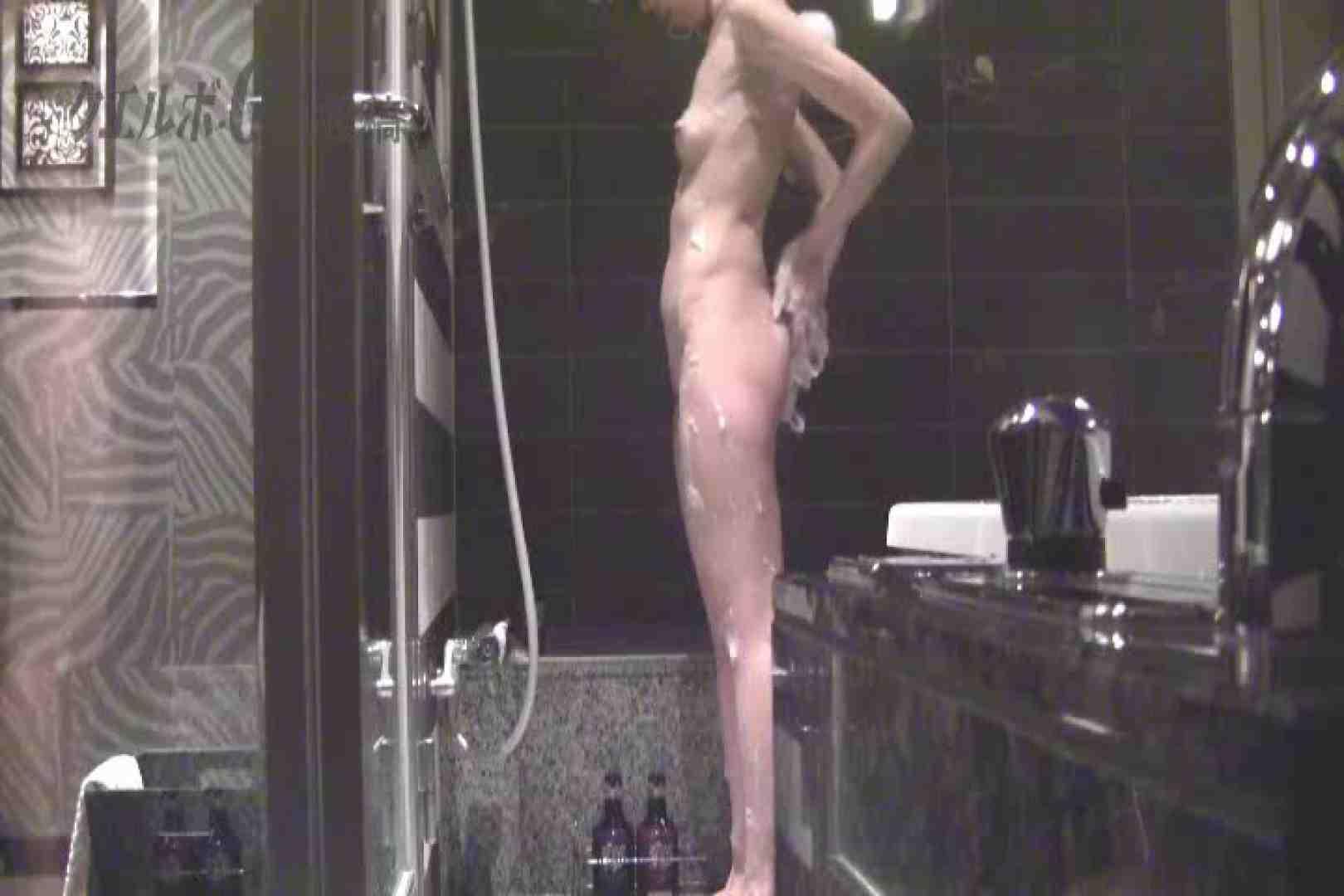 クエルボ・Gさん投稿 24歳OLさんとの×××vol.2 シャワー 戯れ無修正画像 82pic 46