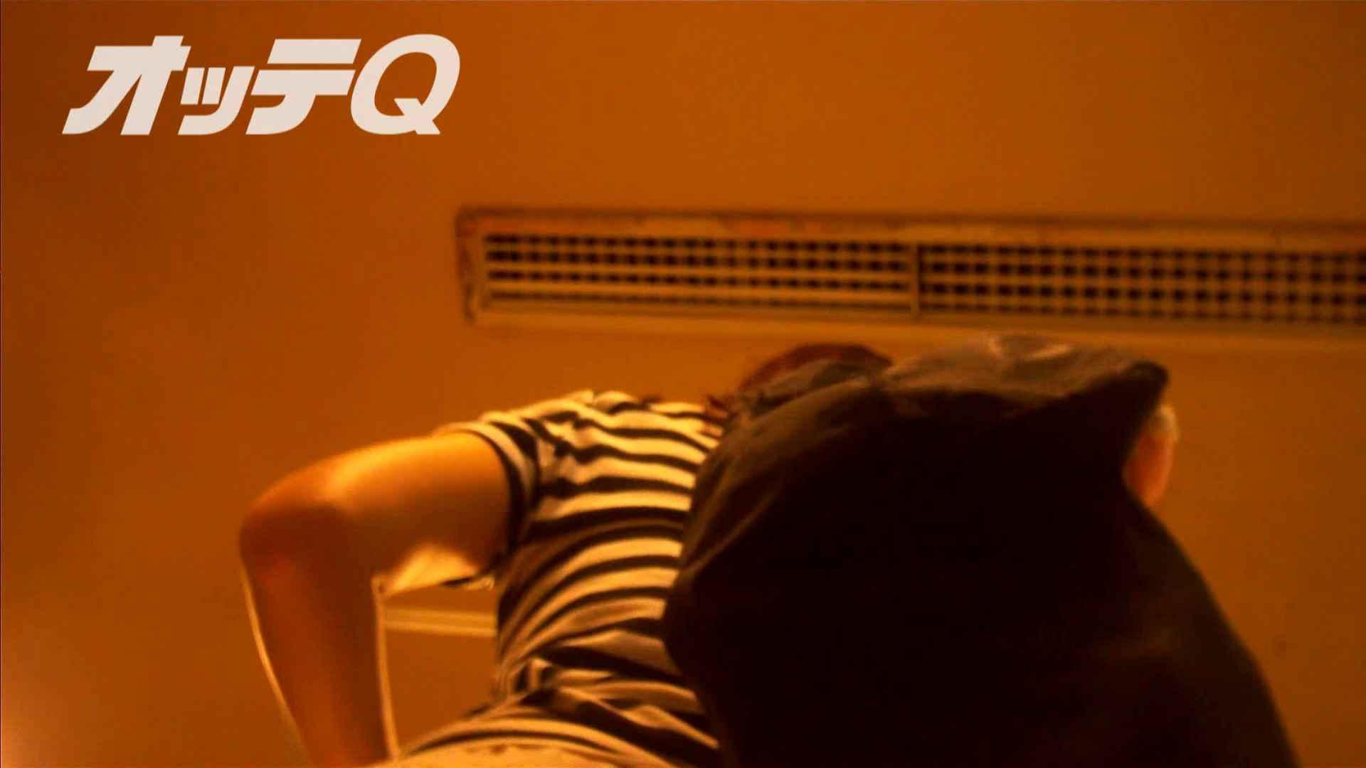 ハイビジョンパンチラ オッテQさんの追跡パンチラデパート編VOL.04 ギャル エロ画像 105pic 45