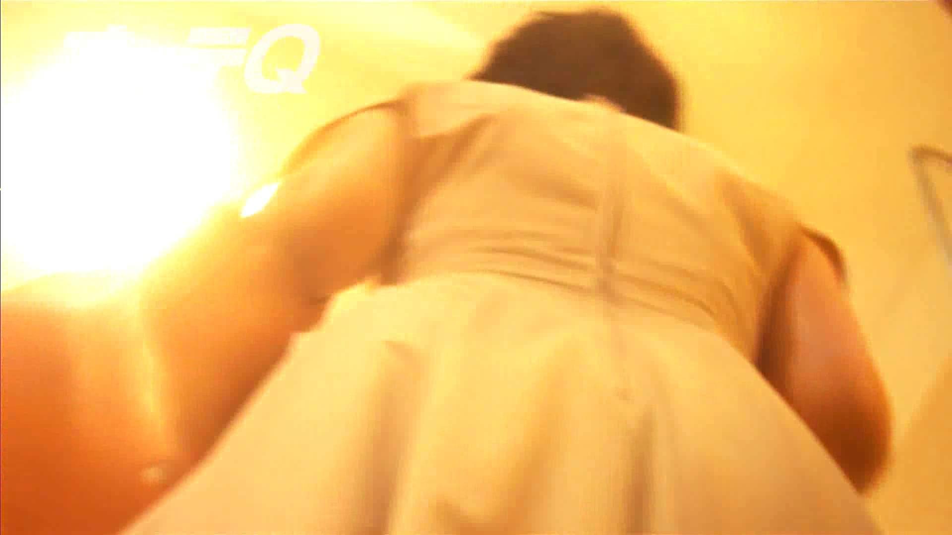 ハイビジョンパンチラ オッテQさんの追跡パンチラデパート編VOL.04 パンチラ | チラ  105pic 55