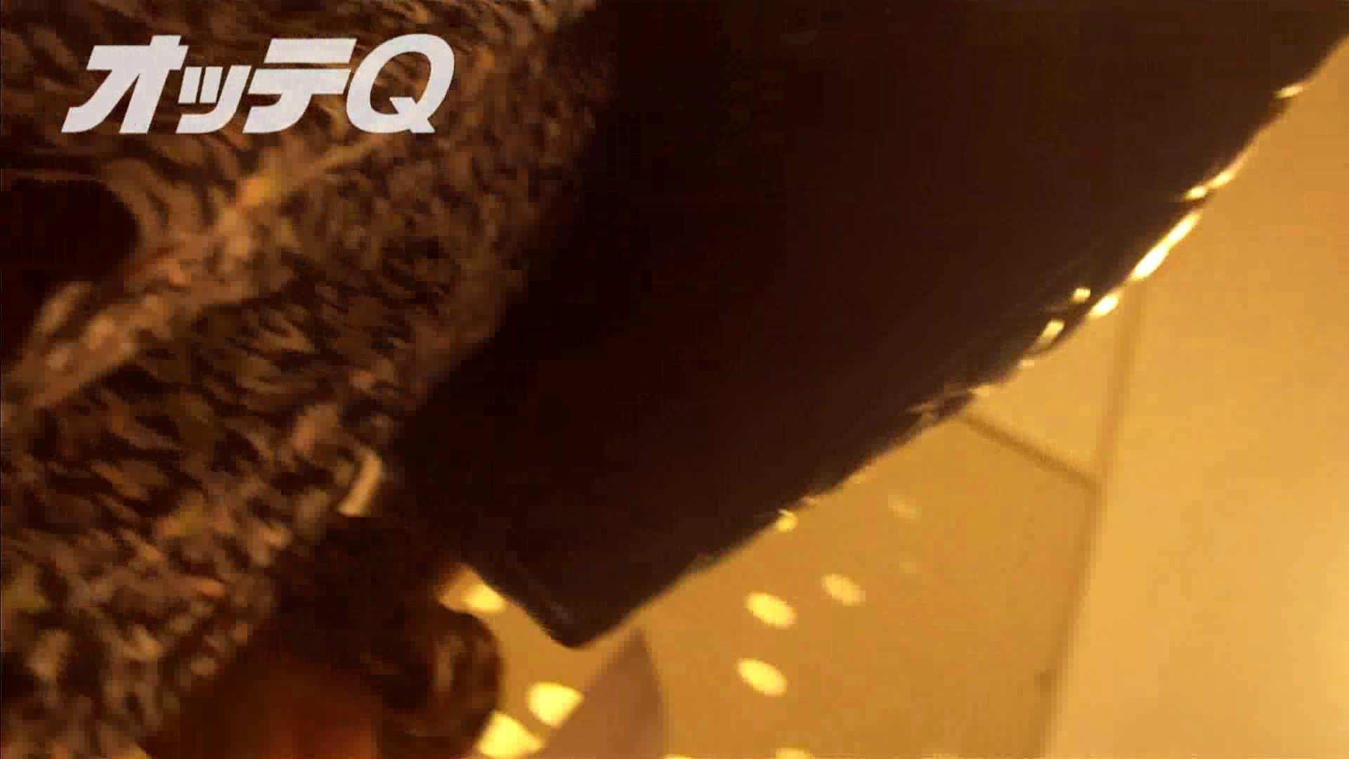 ハイビジョンパンチラ オッテQさんの追跡パンチラデパート編VOL.04 OLのエッチ オマンコ動画キャプチャ 105pic 98