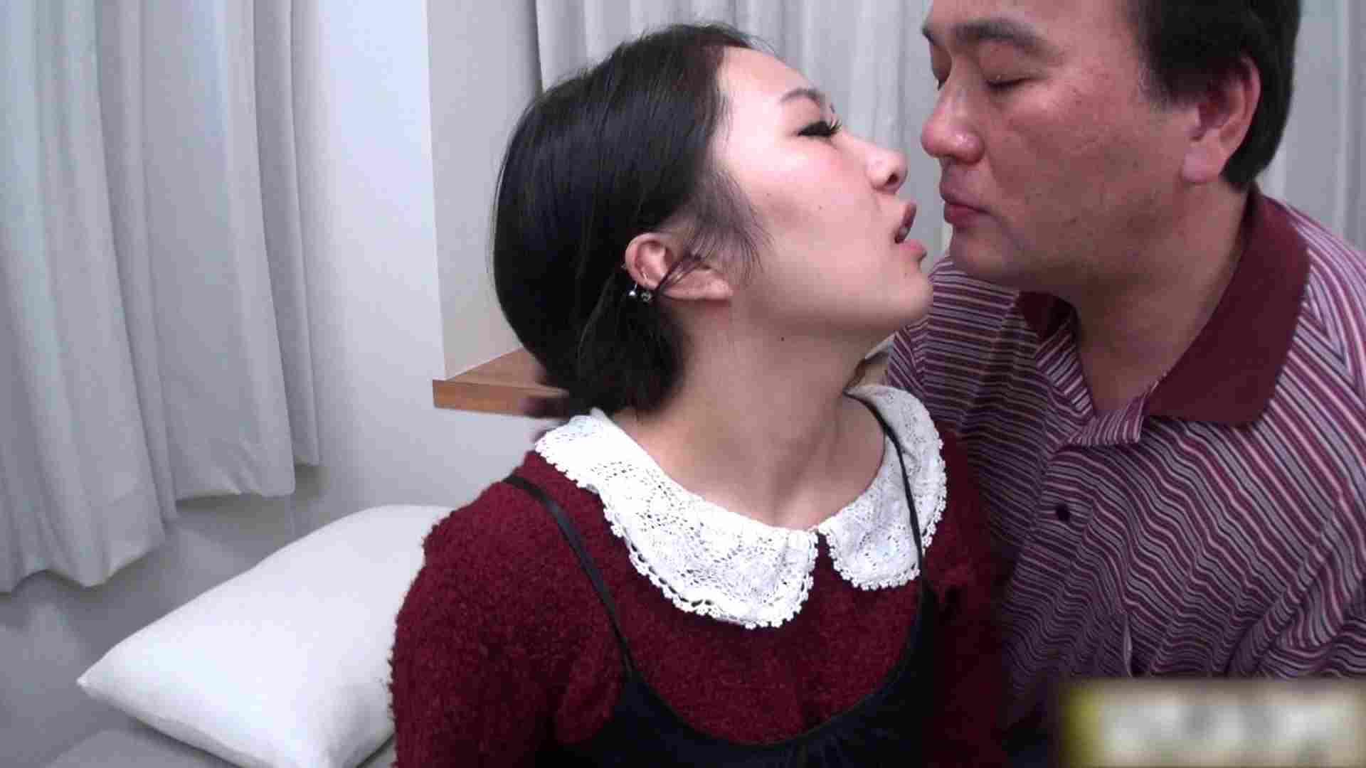 おしえてギャル子のH塾 Vol.12 前編 OLのエッチ おまんこ動画流出 56pic 12