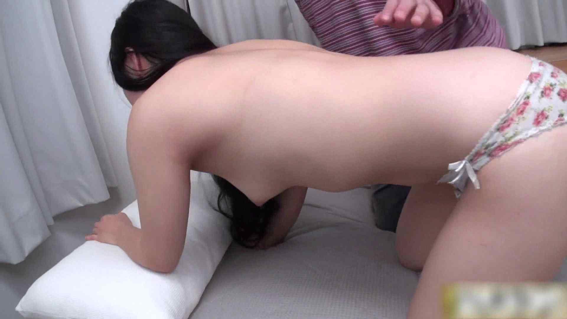 おしえてギャル子のH塾 Vol.12 前編 OLのエッチ おまんこ動画流出 56pic 32