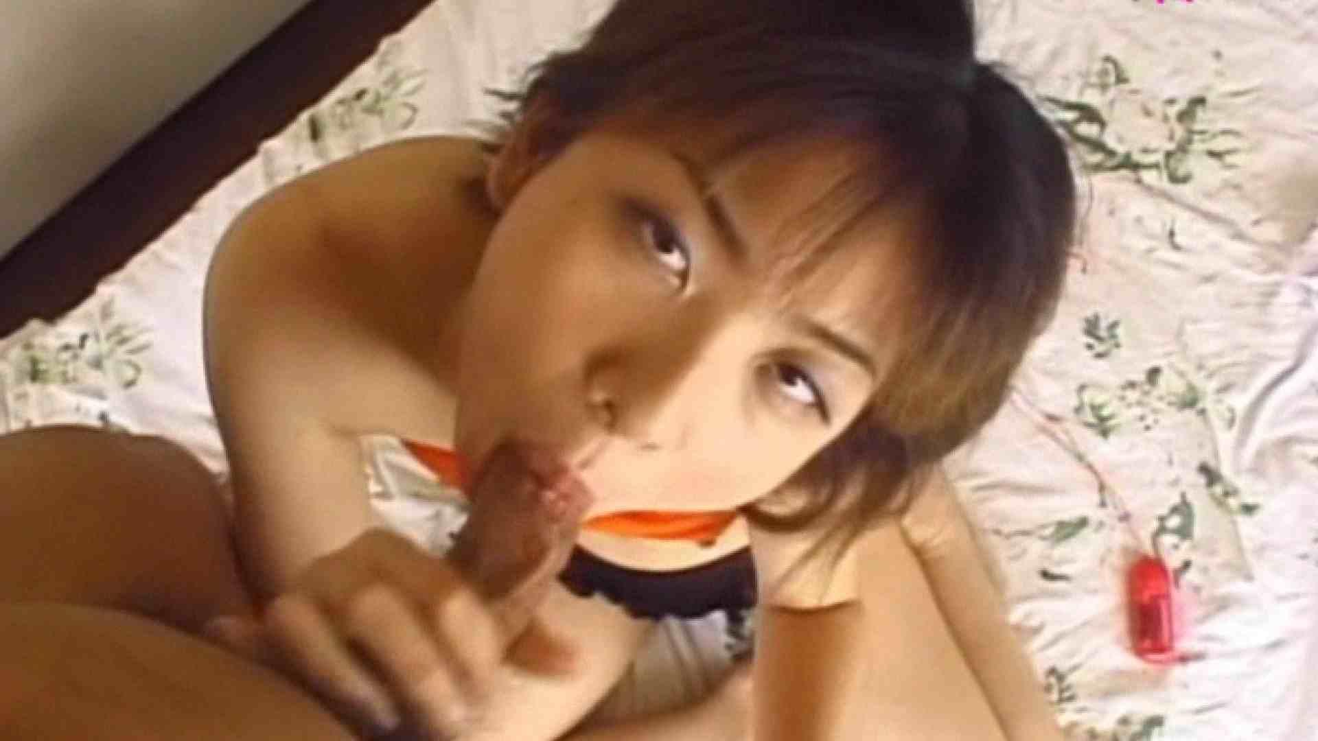 おしえてギャル子のH塾 Vol.14 前編 OLのエッチ セックス無修正動画無料 80pic 47
