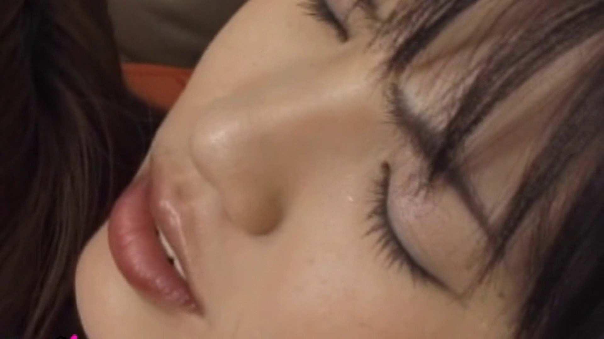 おしえてギャル子のH塾 Vol.42前編 OLのエッチ ヌード画像 90pic 34