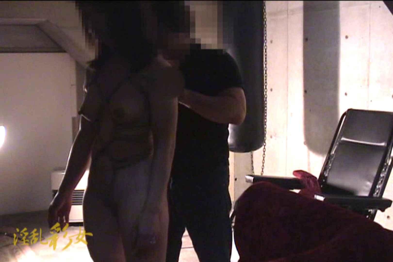 淫乱彩女 麻優里 スタジオで撮影 おっぱい大好き AV無料 99pic 26