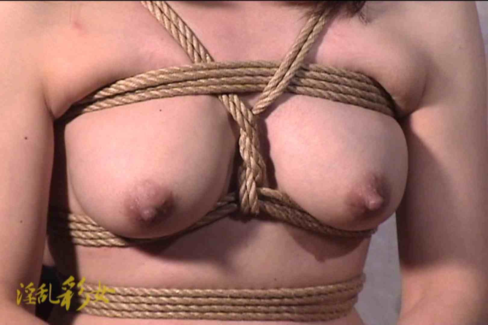 淫乱彩女 麻優里 スタジオで撮影 可愛い乳首  99pic 36