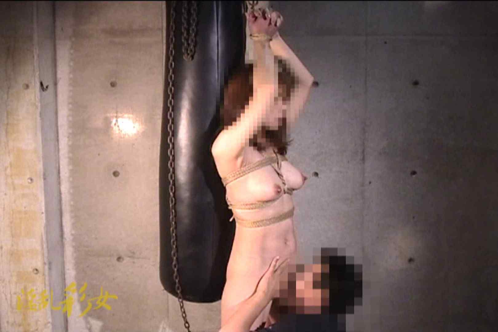 淫乱彩女 麻優里 スタジオで撮影 人妻のエッチ 盗み撮り動画 99pic 40