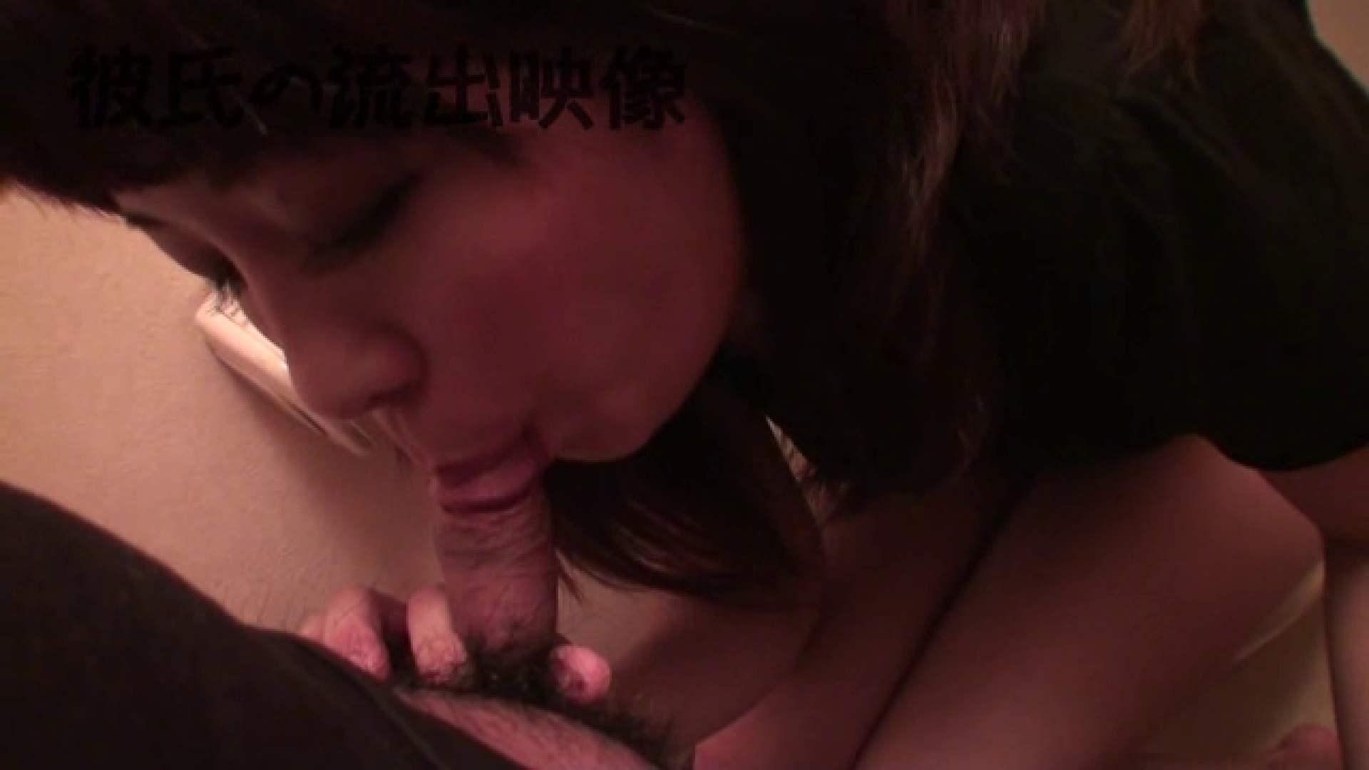 彼氏が流出 パイパン素人嬢のハメ撮り映像 素人  67pic 6