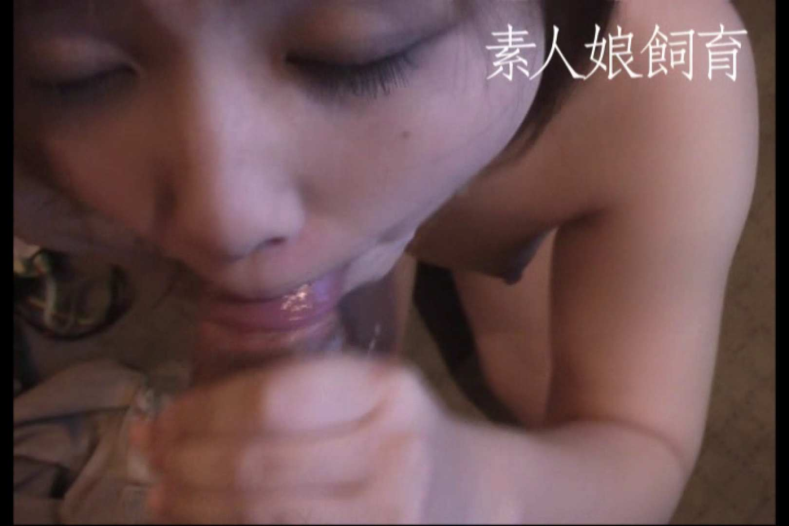 素人嬢飼育~お前の餌は他人棒~貸出しイラマチオ ホテル 戯れ無修正画像 69pic 54