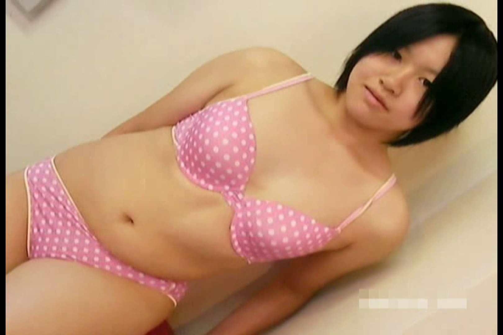 素人撮影 下着だけの撮影のはずが・・・みゆき18歳 素人 | ぽっちゃり女性  84pic 13