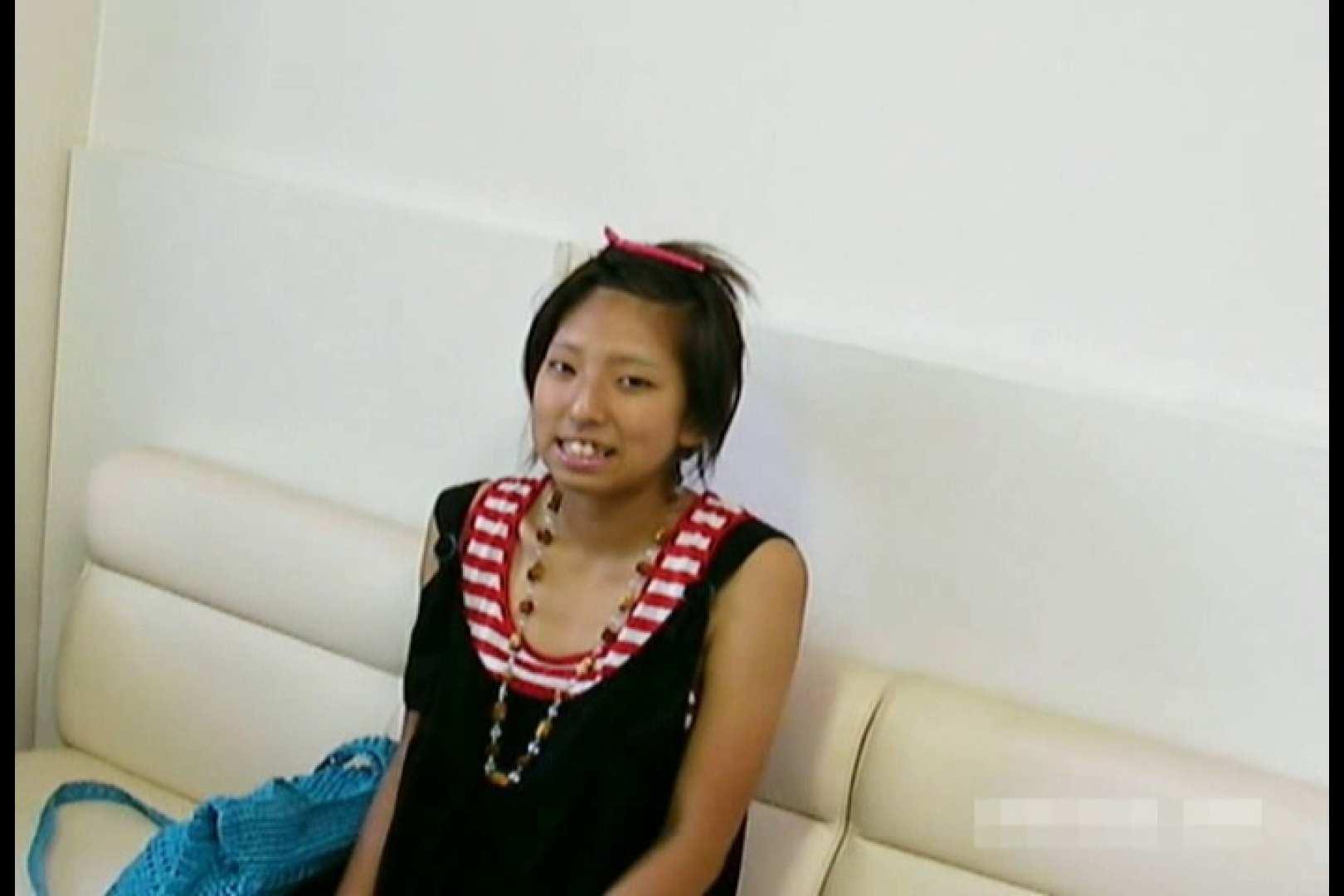 素人撮影 下着だけの撮影のはずが・・・エミちゃん18歳 可愛い乳首 すけべAV動画紹介 107pic 5