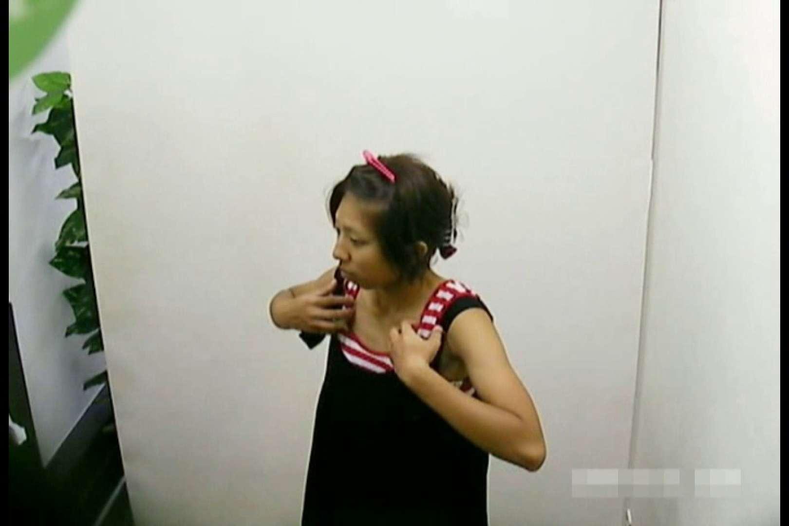 素人撮影 下着だけの撮影のはずが・・・エミちゃん18歳 オマンコ無修正 スケベ動画紹介 107pic 6