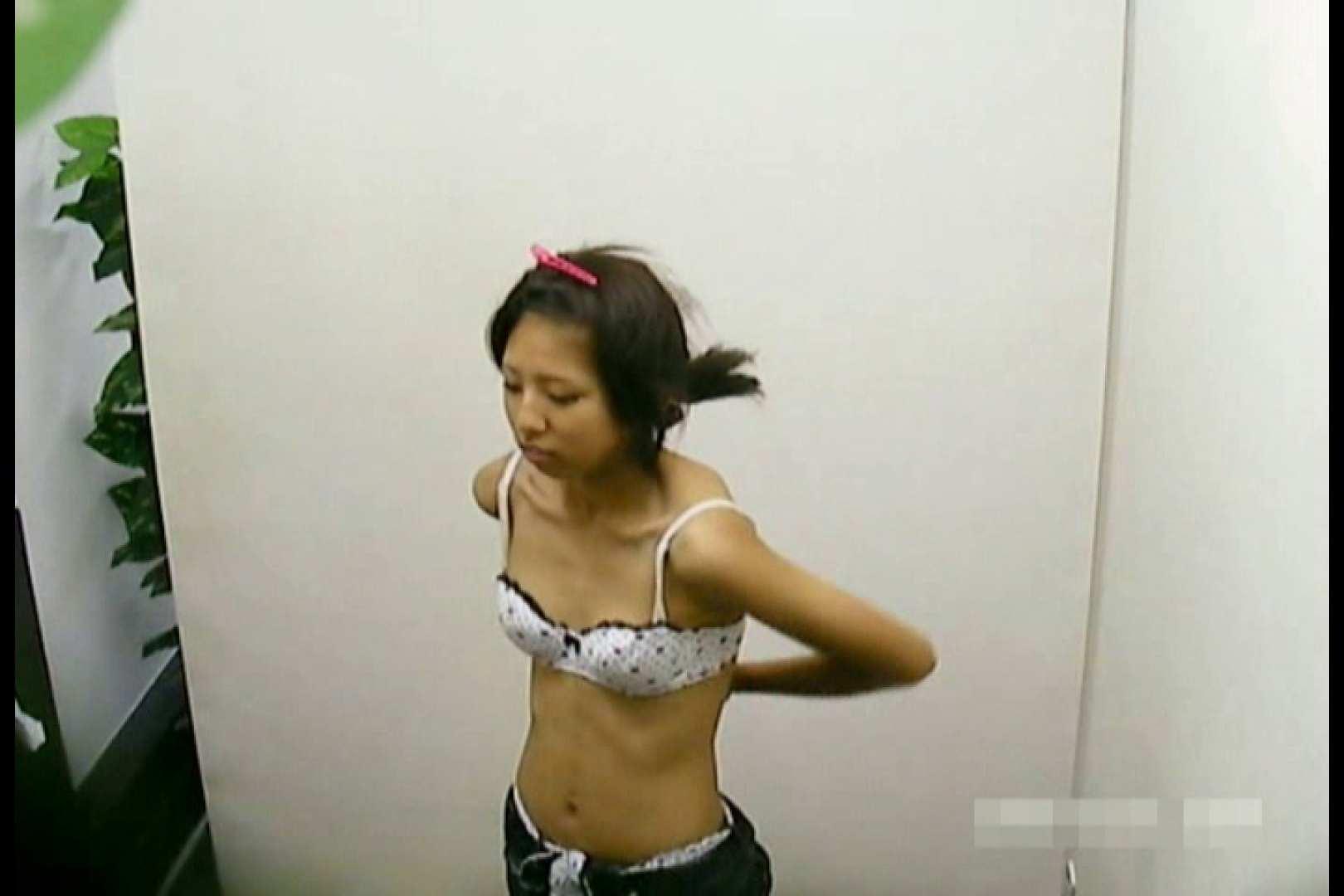 素人撮影 下着だけの撮影のはずが・・・エミちゃん18歳 すけべな水着 ワレメ動画紹介 107pic 8