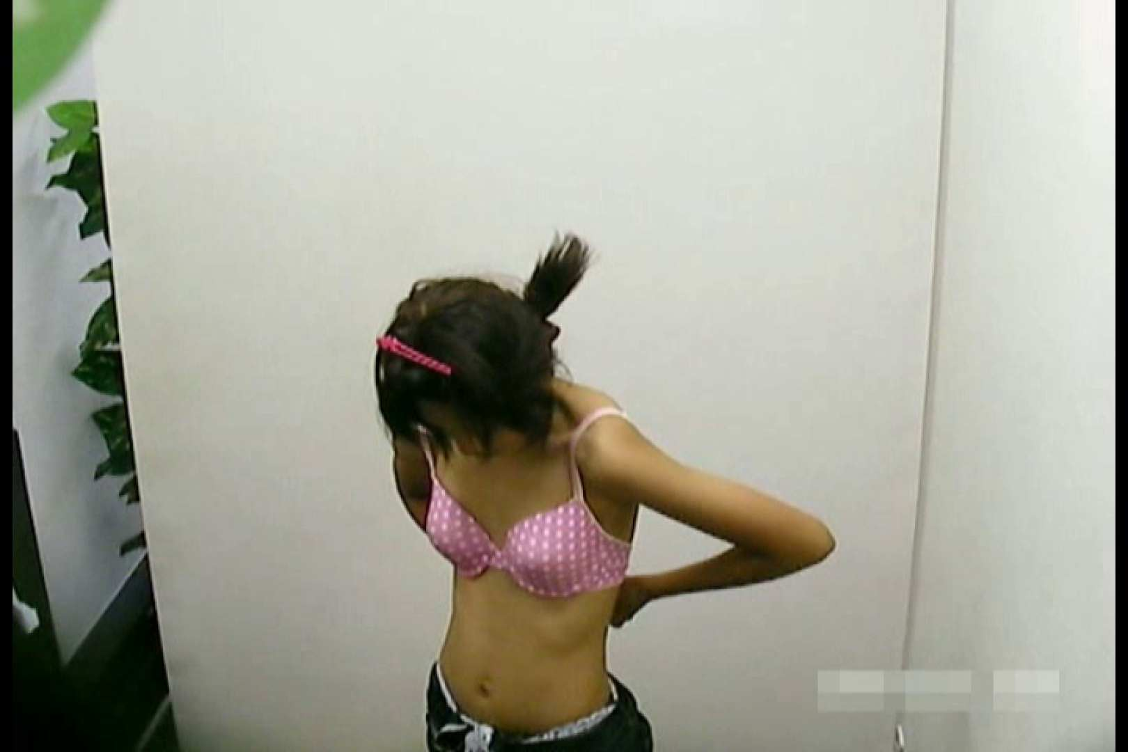 素人撮影 下着だけの撮影のはずが・・・エミちゃん18歳 素人 戯れ無修正画像 107pic 11