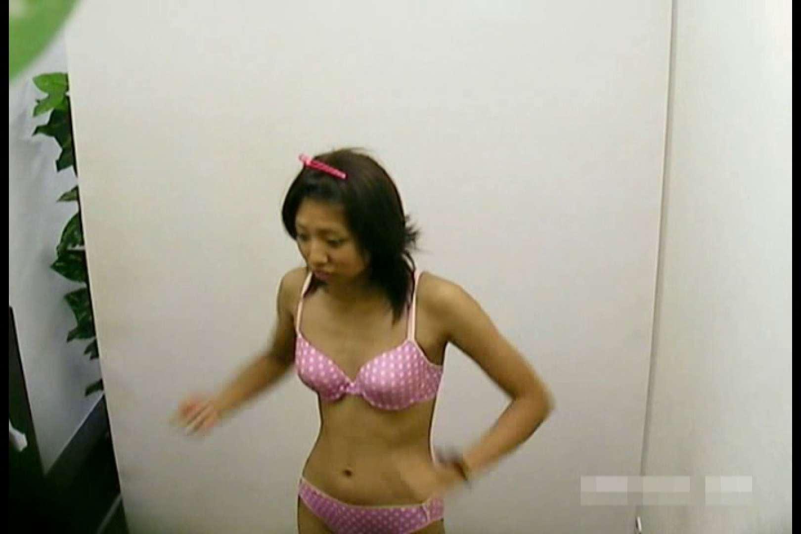 素人撮影 下着だけの撮影のはずが・・・エミちゃん18歳 隠撮   盗撮  107pic 19