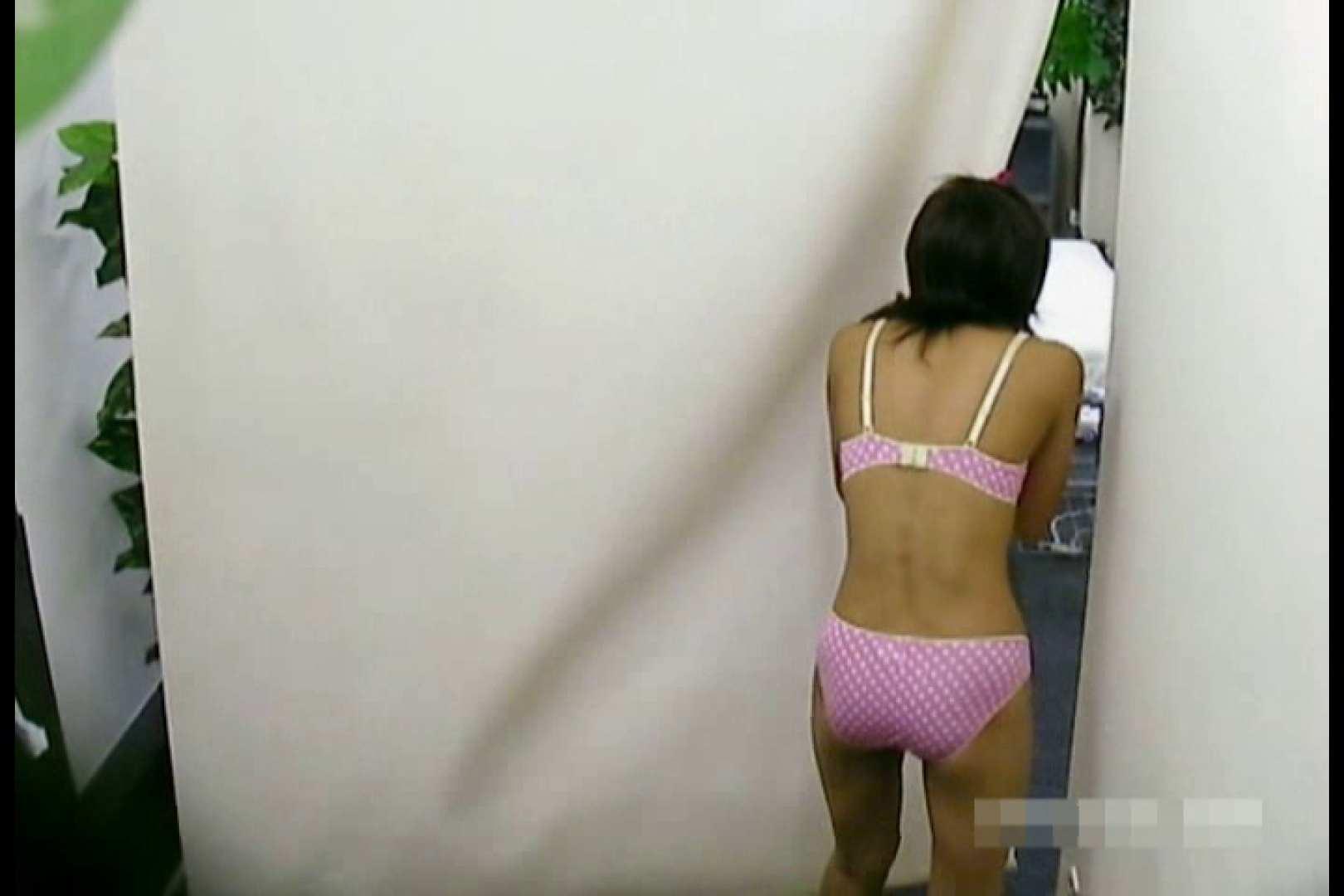 素人撮影 下着だけの撮影のはずが・・・エミちゃん18歳 素人 戯れ無修正画像 107pic 20