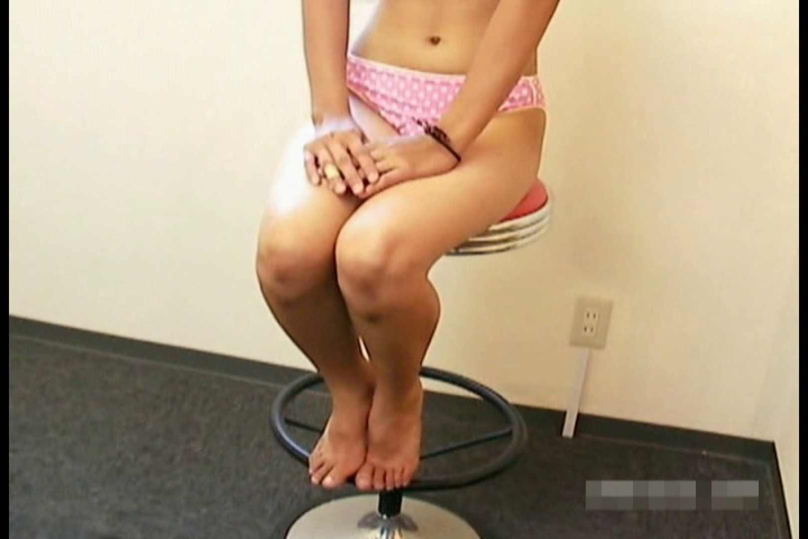 素人撮影 下着だけの撮影のはずが・・・エミちゃん18歳 オマンコ無修正 スケベ動画紹介 107pic 24
