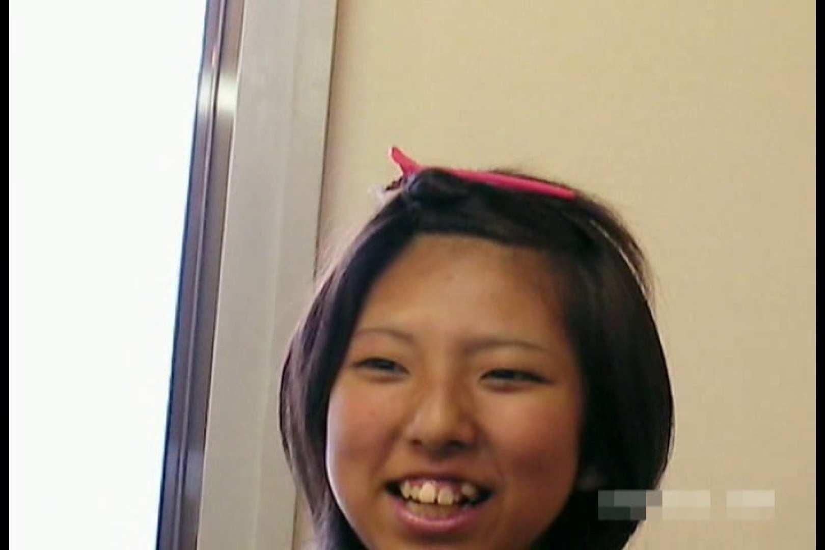 素人撮影 下着だけの撮影のはずが・・・エミちゃん18歳 すけべな水着 ワレメ動画紹介 107pic 26