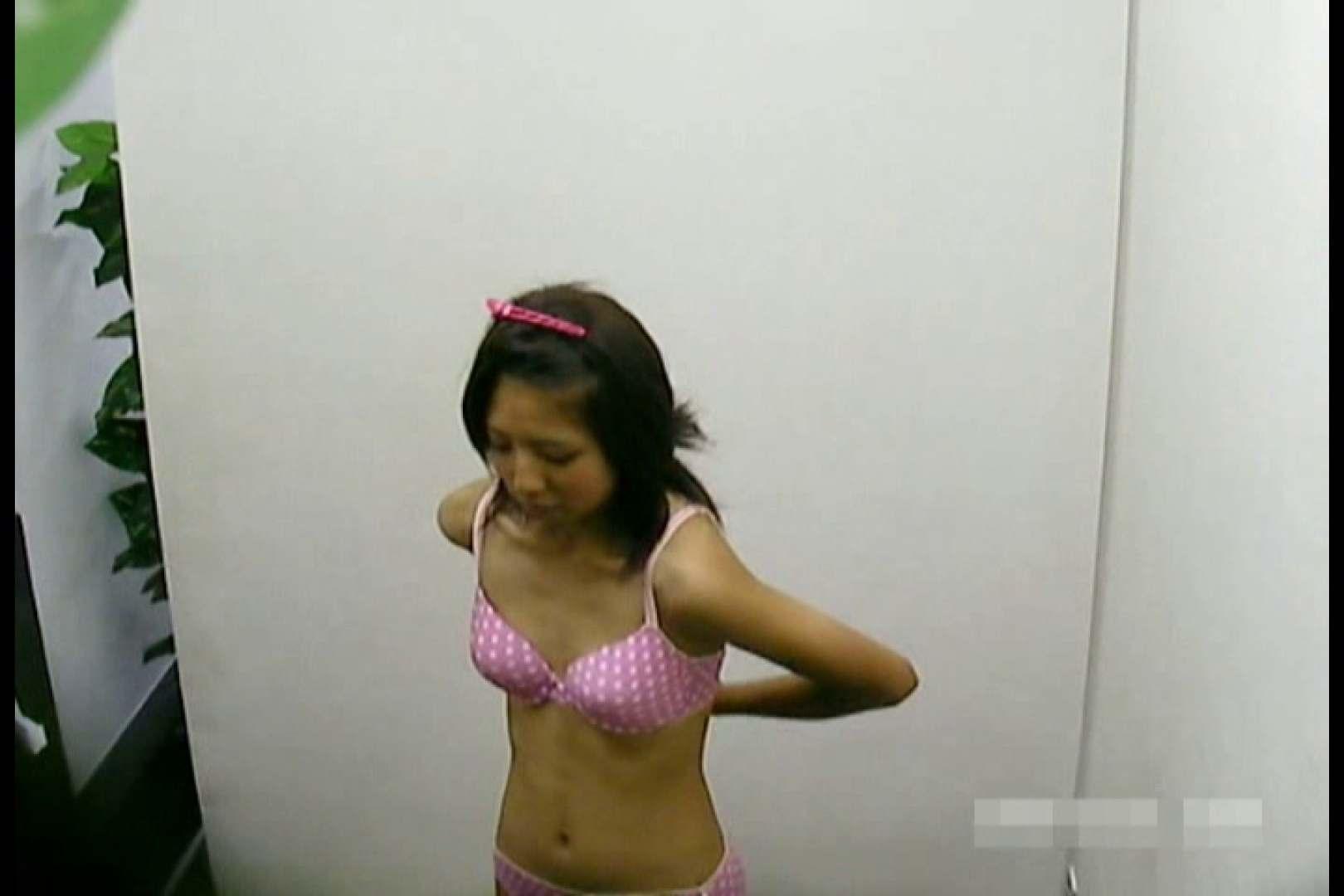 素人撮影 下着だけの撮影のはずが・・・エミちゃん18歳 すけべな水着 ワレメ動画紹介 107pic 35