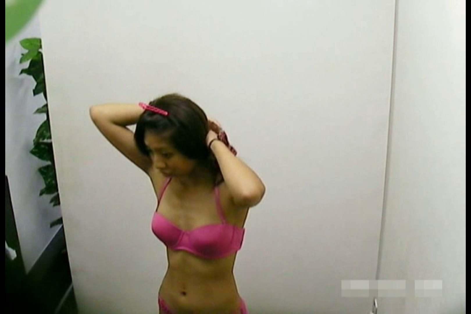 素人撮影 下着だけの撮影のはずが・・・エミちゃん18歳 すけべな水着 ワレメ動画紹介 107pic 44
